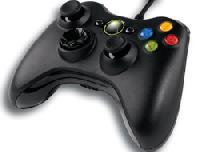 Microsoft+XBOX+360+WIRED+CONTROLLER+WIN