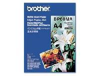 Brother+BP-60MA+MATTE+INKJET+PAPER