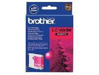 Brother+LC-1000M+INK+CARTRIDGE+MAGENTA