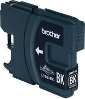 Brother+LC-980BK+INK+CARTRIDGE+Black
