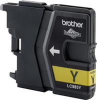 Brother+LC-985BK+INK+CARTRIDGE+YELLOW