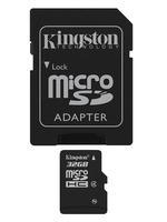Media%2C+Kingston+32GB+microSDHC+CLASS+4