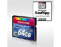 Transcend+COMPACT+FLASH+CARD+64GB+400X